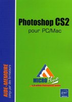 Photoshop CS2 pour PC/Mac