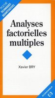 Analyses factorielles multiples
