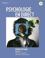 Psychologie en direct (5e édition)