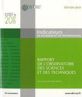 Indicateurs de sciences et de technologies