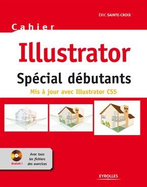 E.Sainte-Croix- Cahier Illustrator CS5
