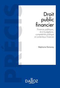 Droit public financier
