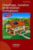 Paul De Haut - Chauffage, isolation et ventilation écologiques