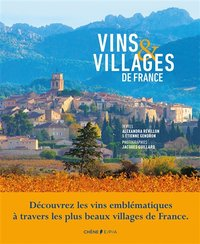 Vins et villages de France