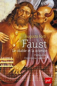Faust. le diable et la science