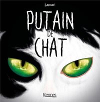 Putain de chat - Tome 5