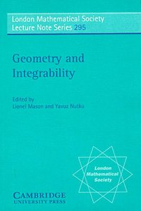 Geometry and integrability