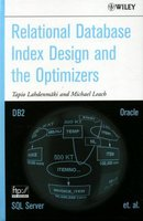 Relational Database Index Design and the Optimizer