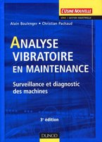 Analyse vibratoire en maintenance