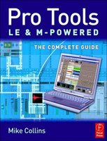 Pro Tools LE and M-Powered
